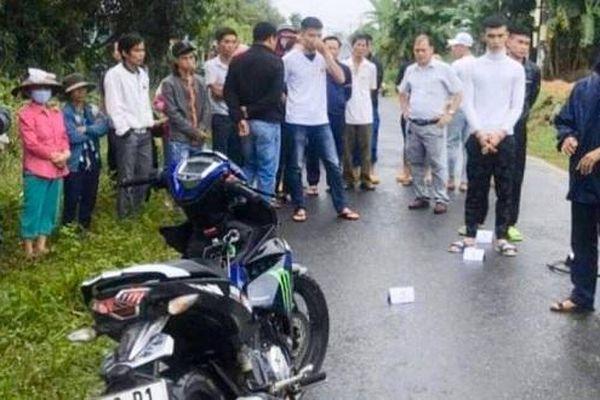 Điều tra vụ nam thanh niên vay tiền không trả, đâm chết chủ nợ ở Kon Tum