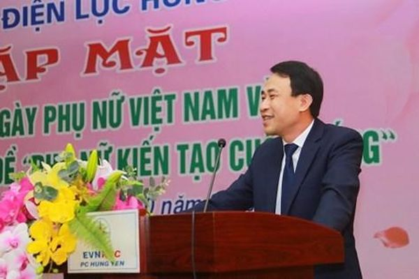 PC Hưng Yên gặp mặt nữ nữ công nhân, viên chức với chủ đề 'Phụ nữ kiến tạo cuộc sống'