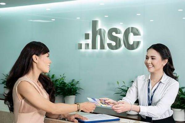 HSC: 9 tháng đầu năm 2020 lợi nhuận tăng 29%