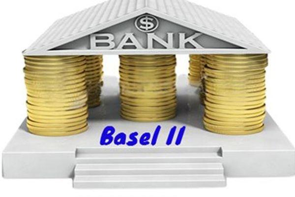 'Kiềng ba chân' an toàn ngân hàng