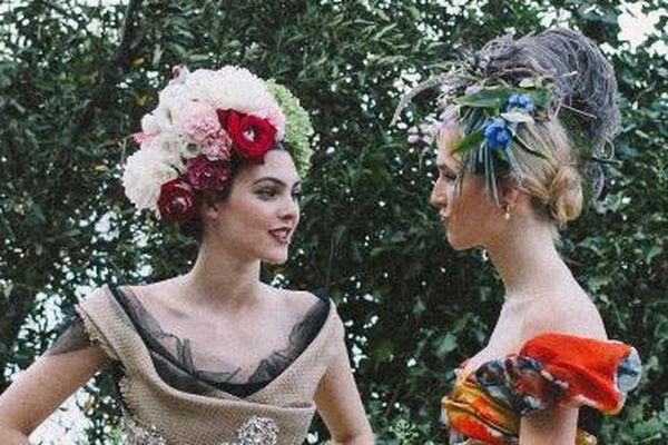 Ngành thời trang khởi động sau Covid: Thế giới đi chậm từng bước, trong nước khởi sắc rõ rệt