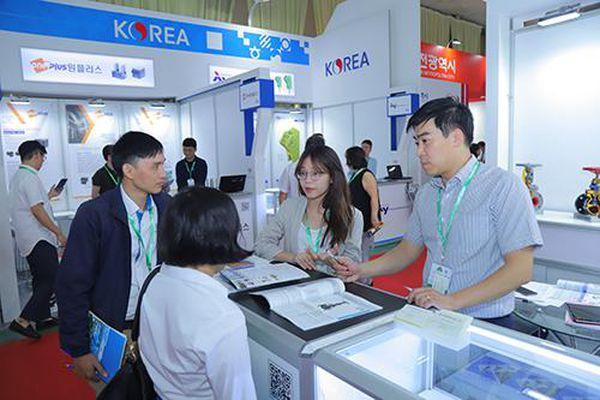 Hội chợ Vietnam Foodexpo 2020 chuyển sang hình thức trực tuyến