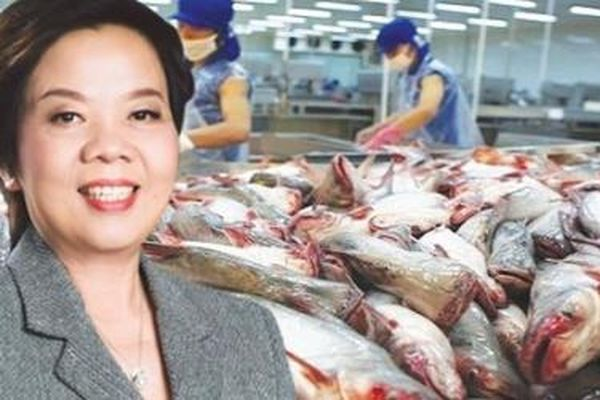 Nữ doanh nhân Việt: Bản lĩnh, trí tuệ, từ ái