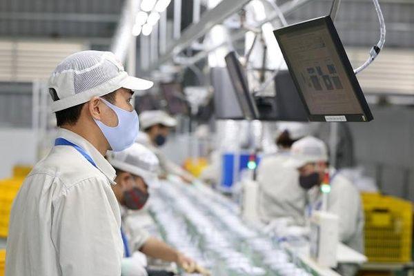 Phát triển sản phẩm công nghiệp chủ lực của Hà Nội: Thúc đẩy kinh tế Thủ đô phát triển nhanh, bền vững