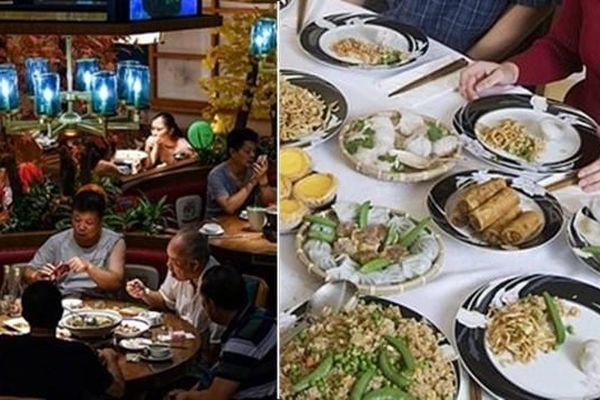 Để thử độ 'chịu chi' của người yêu, cô gái dẫn 23 người thân tới buổi hẹn ăn tối đầu tiên