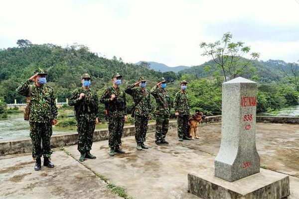 Luật Biên phòng Việt Nam đáp ứng yêu cầu xây dựng, quản lý, bảo vệ biên giới quốc gia trong tình hình mới