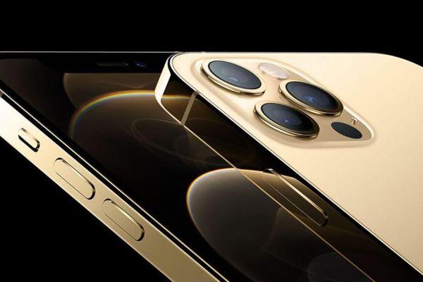 Đây là lý do bạn nhất định nên mua iPhone 12 Pro bản màu vàng