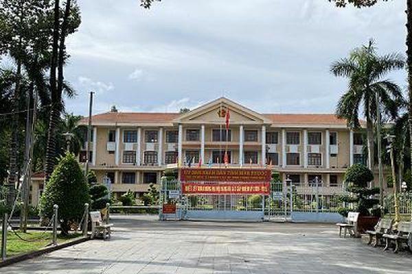 Vụ thu hồi đất hơn 10 năm nhưng dân không hề biết: Bí thư Tỉnh ủy Bình Phước chuyển đơn đến UBND tỉnh giải quyết