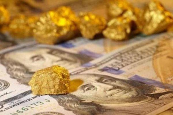 Giá vàng thế giới hôm nay (21/10): Tiếp tục tăng sau 'tối hậu thư' của Chủ tịch Hạ viện Mỹ