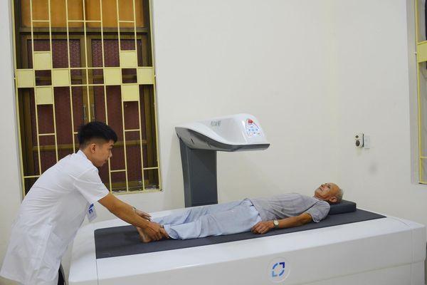 Bệnh viện PHCN Quảng Ninh: Tạo niềm tin cho người bệnh