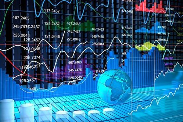 Đồng loạt xả, VN-Index giảm mạnh