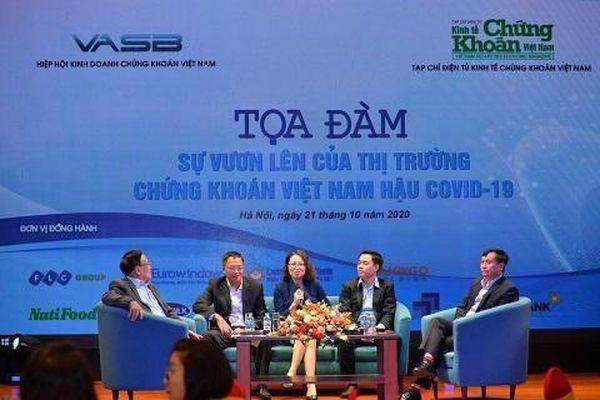 Thị trường chứng khoán Việt Nam sẽ có những thay đổi đặc biệt về 'chất'