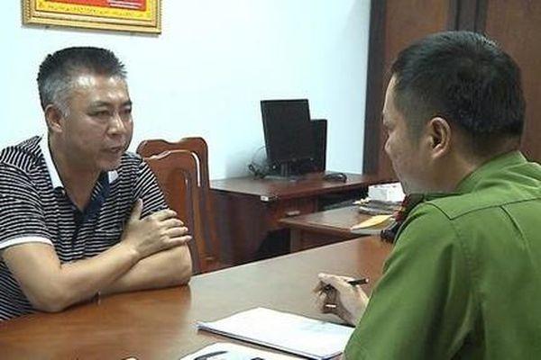 Tổng Giám đốc Bavico bị truy tố vì bán căn hộ trên đất quốc phòng