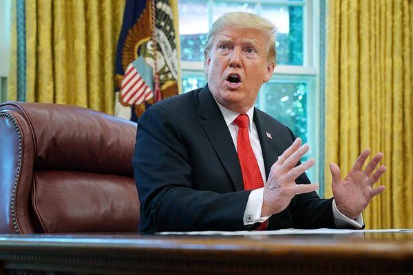 Vì sao Trung Quốc muốn giữ ông Trump ở lại Nhà Trắng?