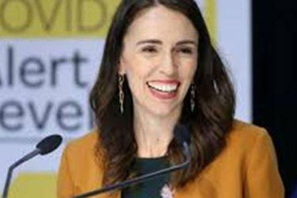 Bầu cử Quốc hội New Zealand: Bà Jacinda Adern chiến thắng áp đảo