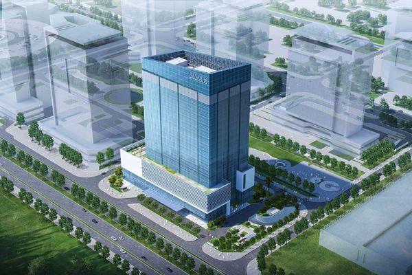 Samsung tập trung đầu tư vào R&D cho trí tuệ nhân tạo