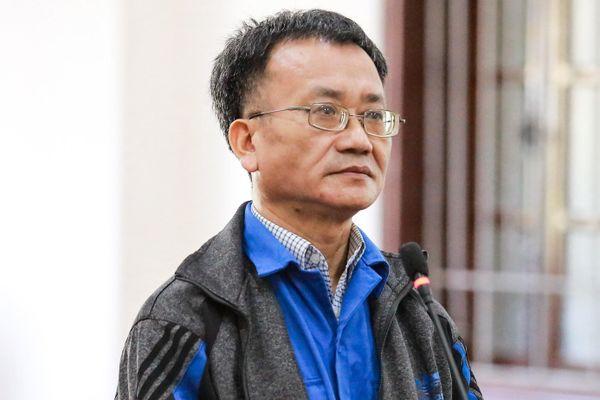 Đề nghị bác kháng cáo của 3 cán bộ trong vụ gian lận điểm thi