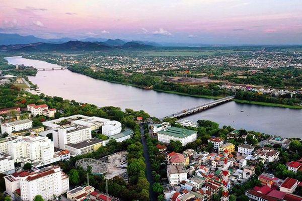 Xây dựng Thừa Thiên Huế trở thành thành phố trực thuộc Trung ương