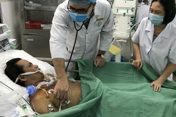 Người đàn ông hồi sinh thần kỳ sau khi ngưng thở 90 phút
