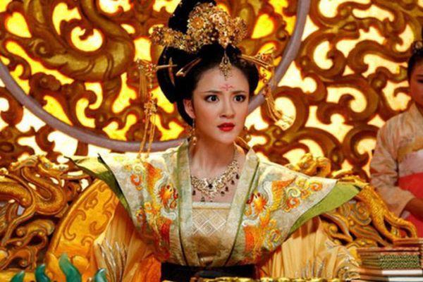 Phát hãi bà hoàng TQ bị xem độc ác hơn cả Võ Tắc Thiên