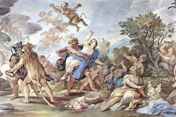 Vị hoàng đế tàn ác nhất mọi thời đại cùng những sở thích bệnh hoạn khiến cả thành Rome căm phẫn
