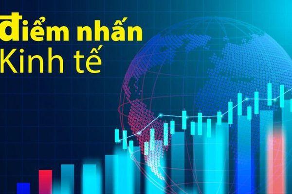 Kinh tế thế giới nổi bật tuần qua (16-22/10): Nỗ lực tự chủ muộn màng của Trung Quốc, Việt Nam tăng hạng về chỉ số quyền lực ở châu Á