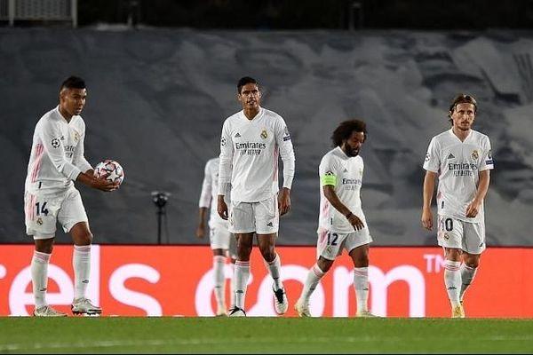 Real thua sốc ngay trên sân nhà trong trận mở màn Champions League