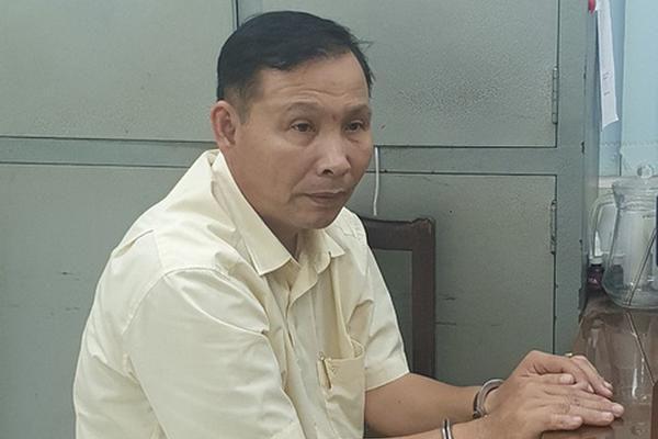 'Vẽ' 119 lô đất để lừa đảo, Giám đốc Công ty Năm Tài bị bắt tạm giam