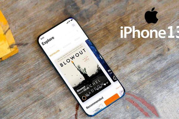 Xuất hiện tin mới về iPhone 13 khiến iPhone 12 lập tức lỗi thời