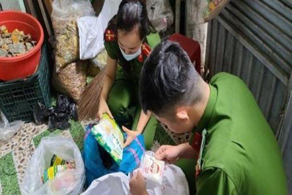 Đà Nẵng: Phát hiện cơ sở sản xuất hạt nêm, bột ngọt giả