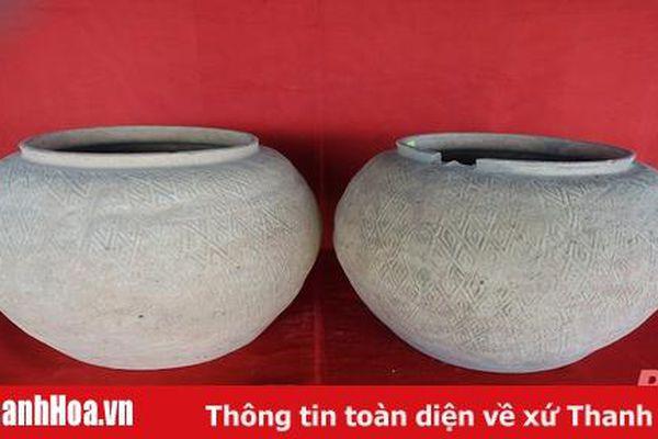 Gốm Tam Thọ - tinh hoa gốm cổ xứ Thanh