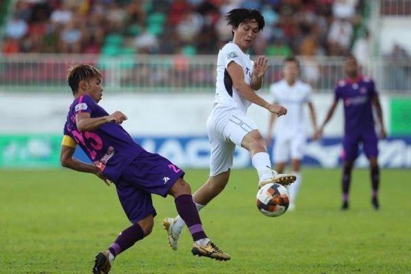 Lịch thi đấu vòng 4 giai đoạn 2 V-League 2020: HAGL tiếp Sài Gòn