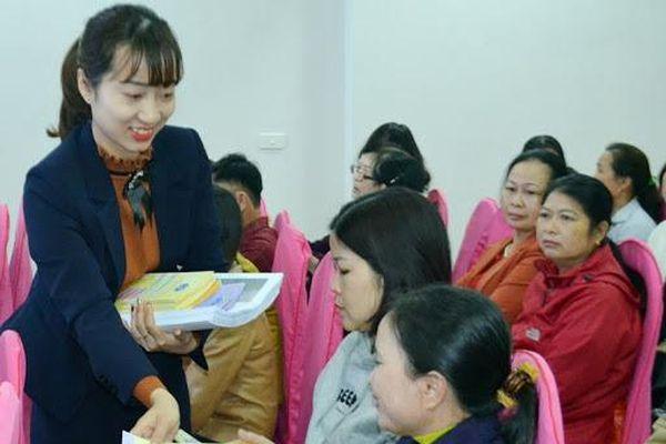 Bảo hiểm xã hội tỉnh Quảng Ninh: Đột phá trong cải cách thủ tục hành chính