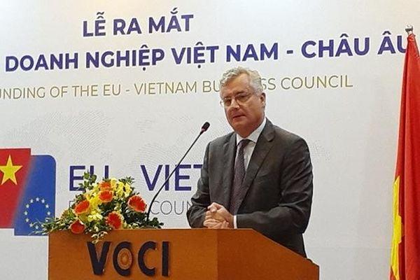 EVBC: Hỗ trợ doanh nghiệp nhỏ và vừa nhập làn cao tốc EVFTA