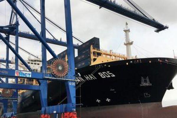 Dự án cảng nước sâu đón xu hướng dịch chuyển vốn