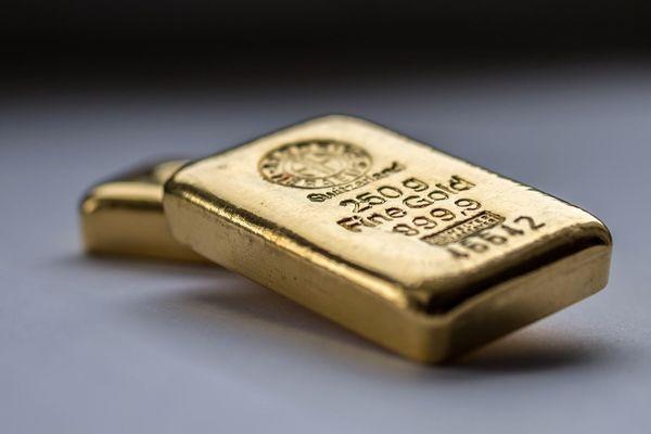 Giá vàng hôm nay ngày 22/10: Giá vàng quay đầu giảm 50.000 đồng/lượng