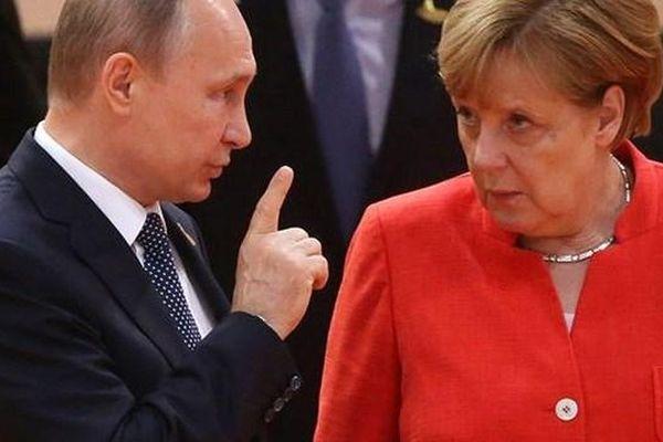 Quan hệ Nga – Đức: 'Chúng tôi cần nhau'