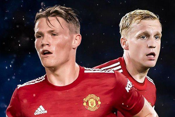 Đội hình U23 của Man United trị giá hơn 300 triệu euro