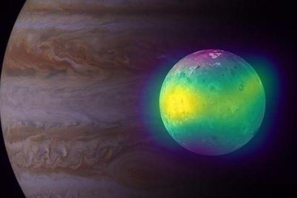 Bí mật chết chóc ở mặt trăng 7 màu to hơn cả 'hành tinh thứ 9'