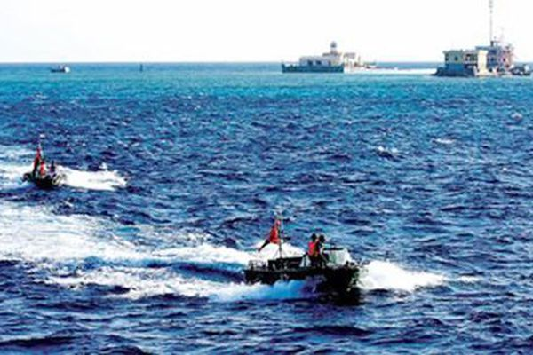 Bộ Quốc phòng trả lời kiến nghị cử tri: Không để bất cứ đối tượng nào xâm phạm vùng biển của Việt Nam