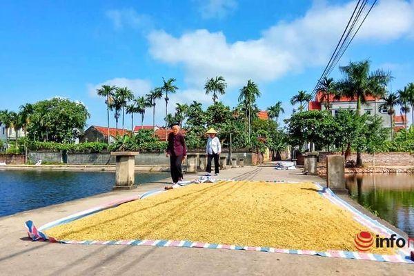 Phú Châu (Ba Vì) thay da đổi thịt nhờ chương trình xây dựng nông thôn mới