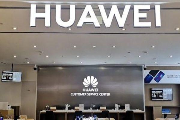 Hoạt động kinh doanh của tập đoàn Huawei gặp nhiều trở ngại