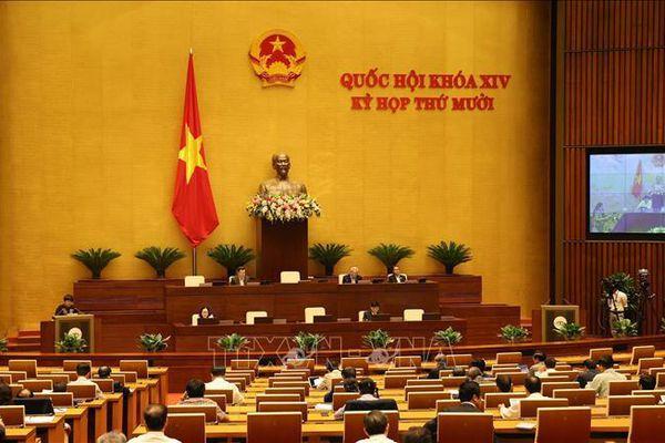 Bên lề Quốc hội: Đảm bảo các điều kiện phòng, chống HIV/AIDS trong tình hình mới
