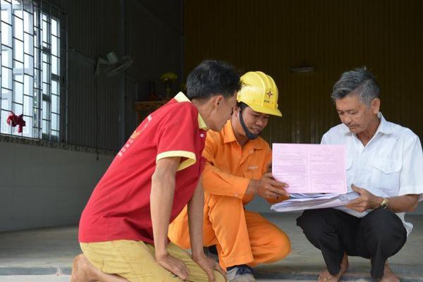 PC Đắk Nông: Triển khai nhiều hoạt động tri ân khách hàng