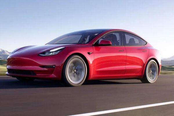 Tesla Model 3 do Trung Quốc sản xuất sẽ xuất sang châu Âu