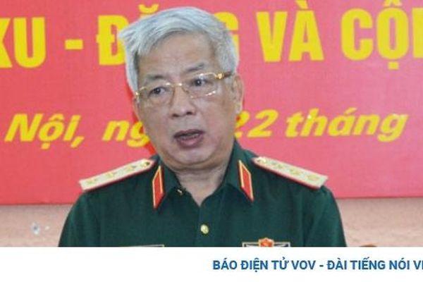 'Việt Nam tham gia lâu dài sứ mệnh gìn giữ hòa bình LHQ bằng sức mạnh quốc gia!'