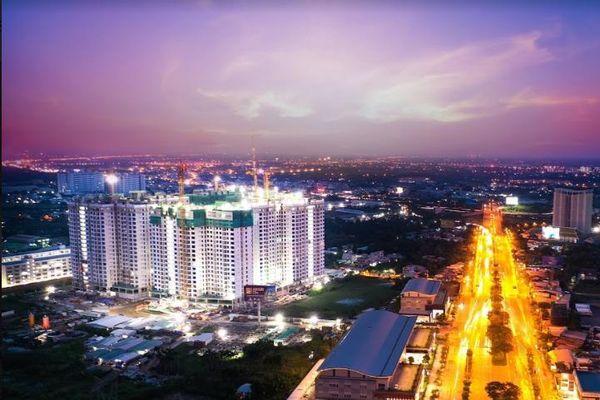 Nam Long (NLG): Quý III/2020, 'của để dành' tăng 410 tỷ đồng, lên 1.732 tỷ đồng
