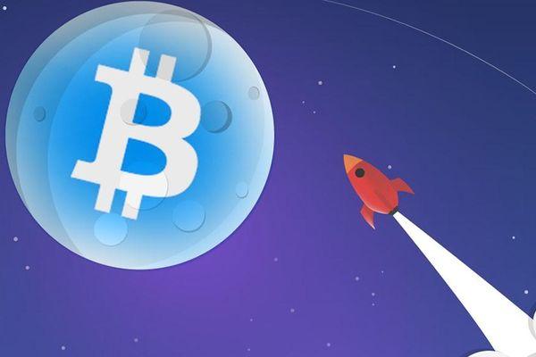 Giá Bitcoin hôm nay ngày 23/10: Bitcoin tiếp tục tăng trưởng 'nóng', áp sát cột mốc 13.000 USD