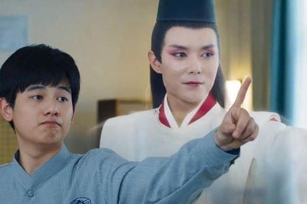 Muốn khóc trước hình ảnh và trailer của 'Kỳ thủ cờ vây' bản Trung: Nam thần Sai đâu rồi?
