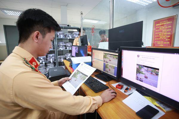 Cải cách hành chính, quản lý đồng bộ, tăng cường giám sát là điều cốt lõi của hệ thống giao thông thông minh